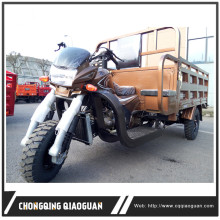 New Arrival Trike Heavy Duty 1000KG Load Capacity Cargo Tricycle Discount 3 Wheeler for Sale