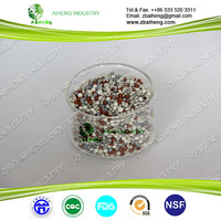 China supplier ORP ceramic ball