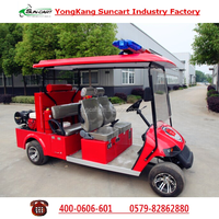 mini electric fire fighting truck,Electric utility truck