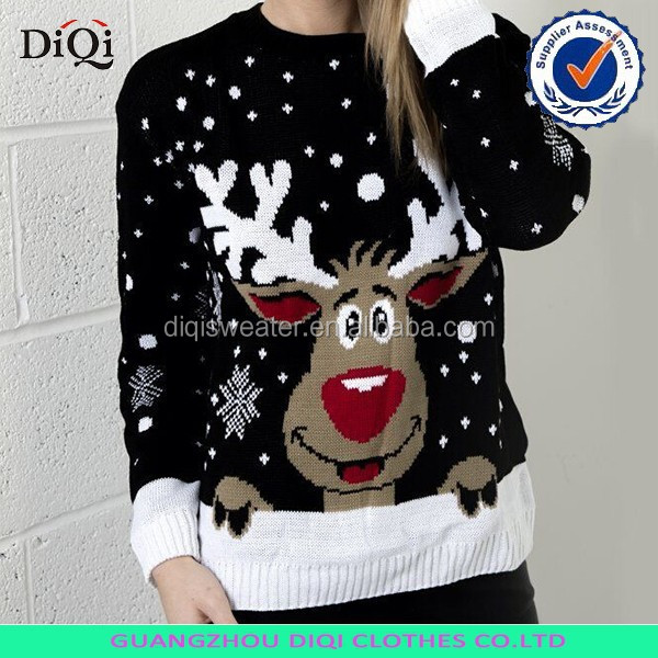 China Sweaters Christmas China Sweaters Christmas Manufacturers And