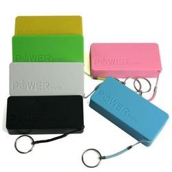 5600mah real capacity power banks china manufacture/high quality intelligent power banks
