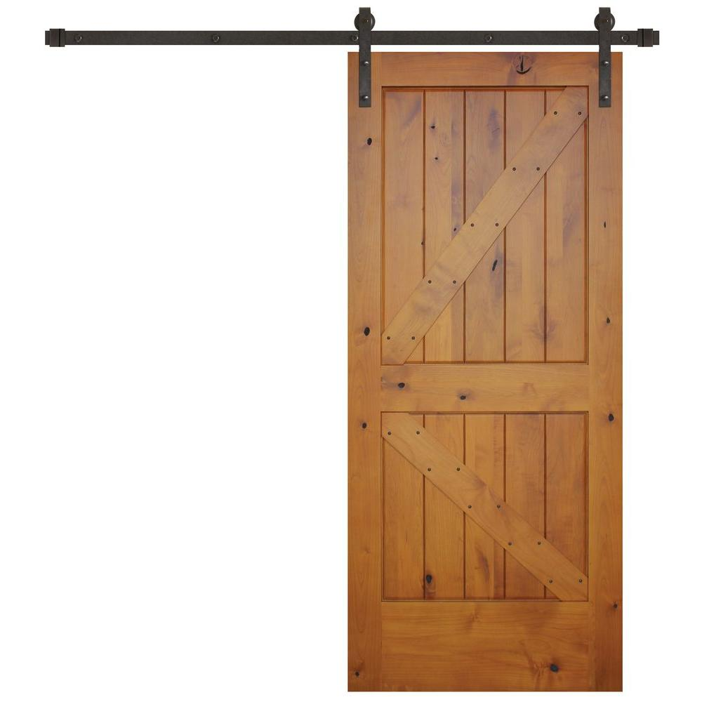 China ltd furniture cabinet main sliding barn door
