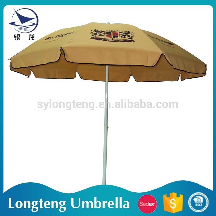 Top 10 Factory wholesale Windproof Polyester bbq grill umbrella