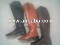 Ladies Horse Riding Boots