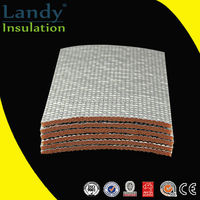 heat isolation foam