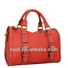 badi 2014 ss genuine cow leather bags fashion ladies modern women's handbags