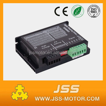 3DM683 3-phase stepper motor driver,3 axis stepper motor driver board