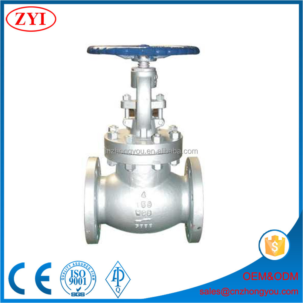 hot sale equivalent quality production as velan globe valve