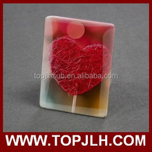 high quality ceramic tile fridge magnet made in china