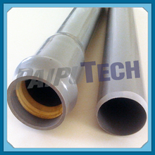 PVC Water Pipe Ring Extension Joint