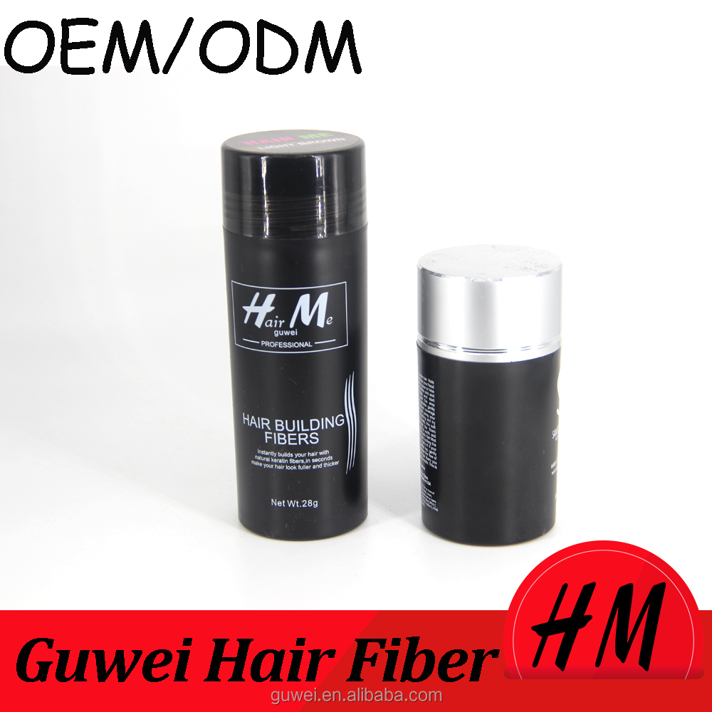 27.5 g Hair Regrowth Product For Hair Building Keratin Fiber Powder