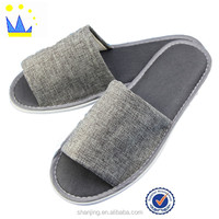 pedicure slippers for wholesale slipper washable china slipper