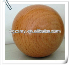 30mm beech wooden balls
