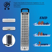 60leds power cut usage with fire emegency system led emergency light