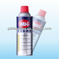 400ML steel anti rust coating (WUF)