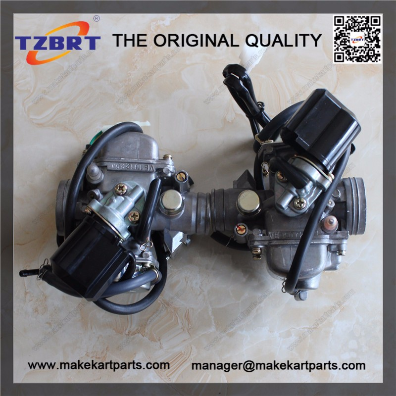 GY6 150cc carburetor of brush cutter