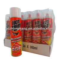 Hot selling brand in Africa spray killer insecticide 300ml