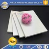 Promotion white Free foam pvc flat sheet china
