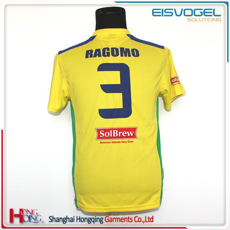 Low cost online shopping cheap soccer jersey set