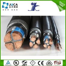 EPR/XLPE/PVC/NR+SBR insulated Marine Shipboard Power Cable