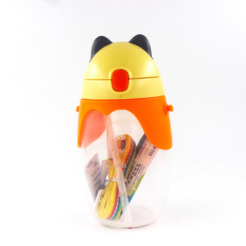 Baby Drinking Straw Training Cup
