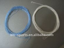 Hand-maded nylon furled leader
