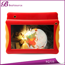 Best Selling 7 inch Quad Core Rockchip 3126 Cheap Android 5.1 Children Tablet for Kids tablet