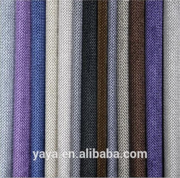 100% polyester upholstery sofa fabric/window curtain/furnishing