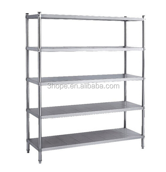 Restaurant Kitchen Metal Shelves furniture. easy clean stainless working table: l shaped stainless