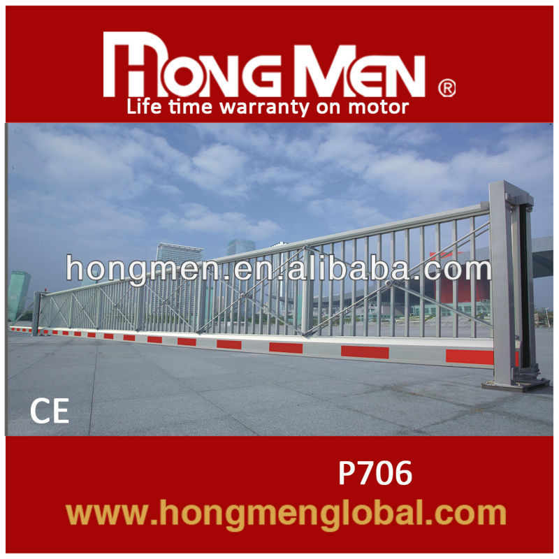 15 YEARS FACTORY! wrought iron driveway gates for sale