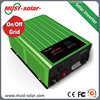 Energy saving 9kw hybird on off grid tie solar inverter dc inverter solar air conditioner