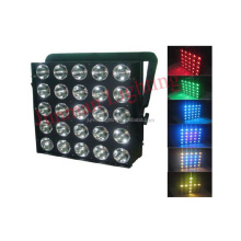 25*30W RGB 3 in 1 Led Bar Matrix DJ Stage Disco Light