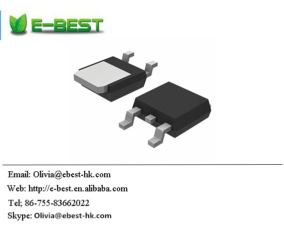 online wholesale store 52V 9A LL N-Channel transistor mosfet NID9N05ACLT4G