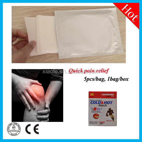 plaster for arthritis pain relief