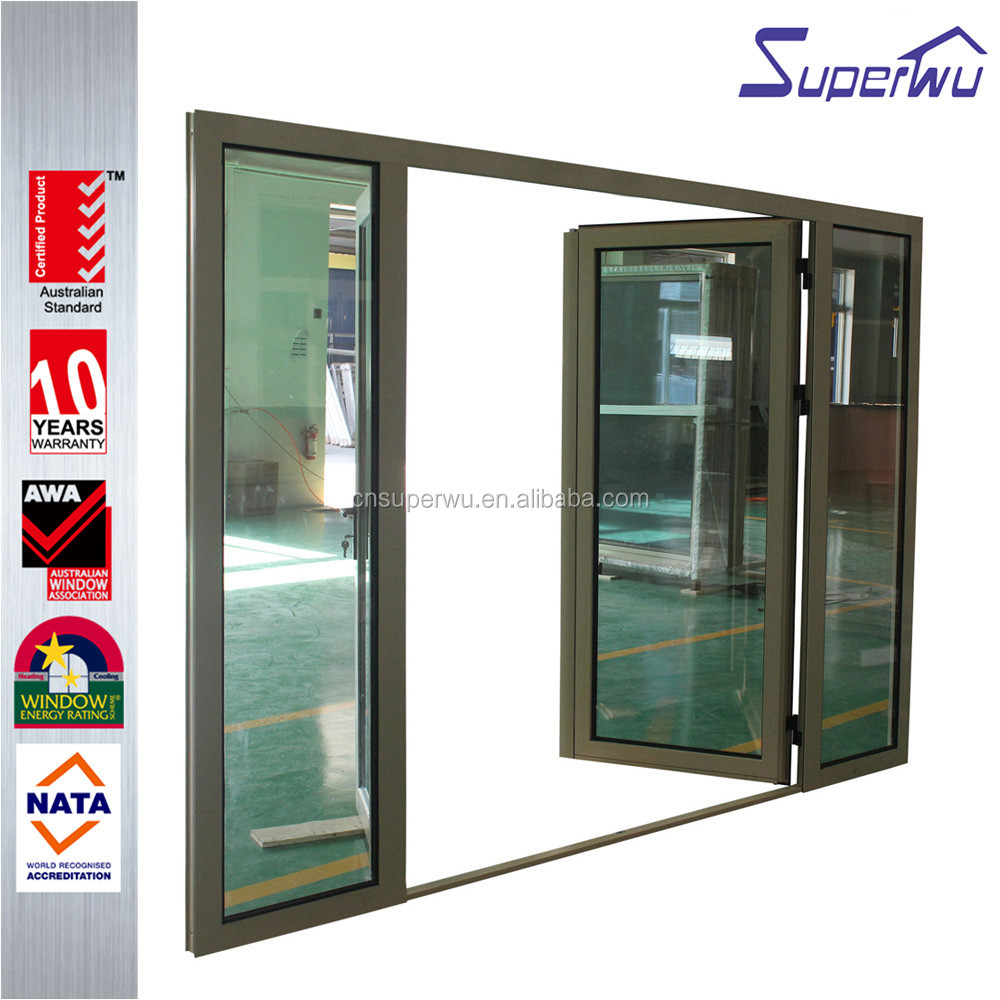 WAMA standard China supplier american style fancy entry doors