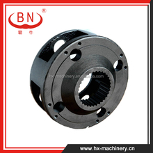 2015 best quality PART No.2413J350 Apply to KOBELCO SK07N2 excavator 1st travel carrier assy, excavator spare part