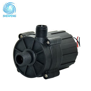 Mini 12 Volt Centrifugal Pump with High Pressure