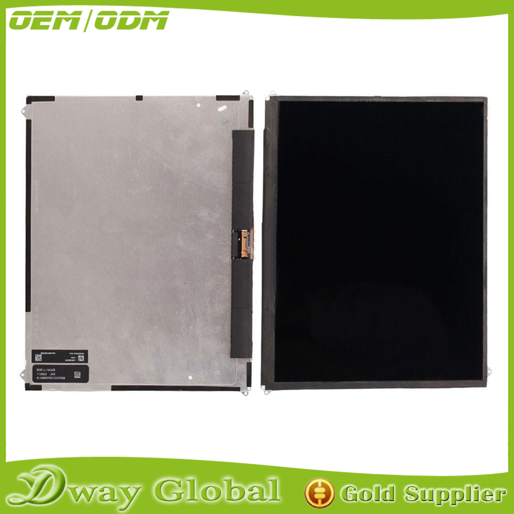 100% Test Lcd Screen For Apple iPad 2 A1376 A1395 A1396 A1397 New LCD Display Screen Replacement Parts