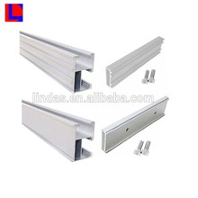 Solar Pitched Roof Mounting System Components/Solar Mounting Structure