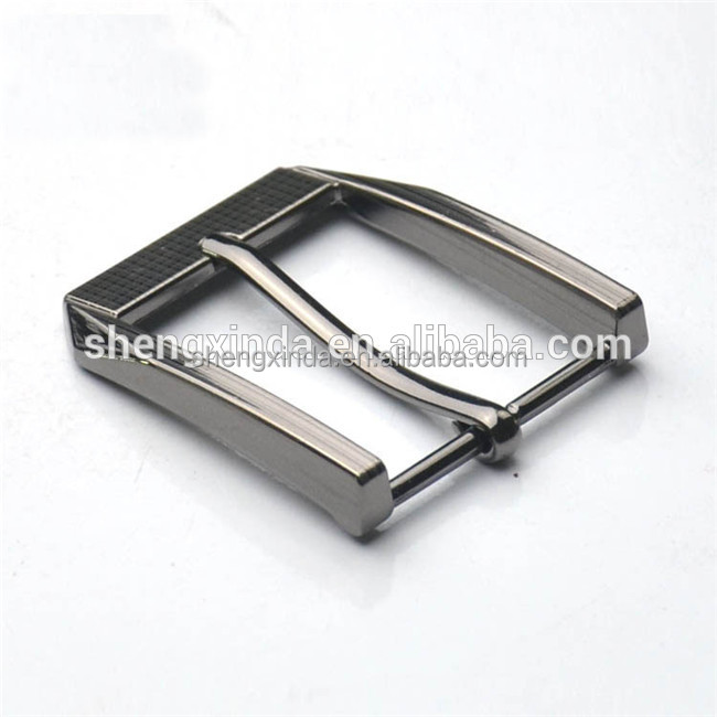 Cheap High Quality Cusotm Made Metal Belt Buckles Pin Buckle
