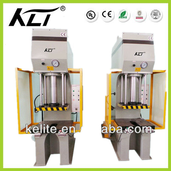 Y41B-4T small oil press machine,compression moulding machine with CE certificate