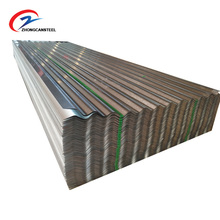best price galvanized corrugated iron roofing sheet metal roofing 24 Gauge from shandong