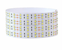 12/24 volt swimming pool underwater led lights 300 LED smd5050 120 Degree RGB Led Strips