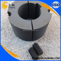 High Demand Metal CNC Machining Forged Pulley Wheels with Bearing by Lathe Service