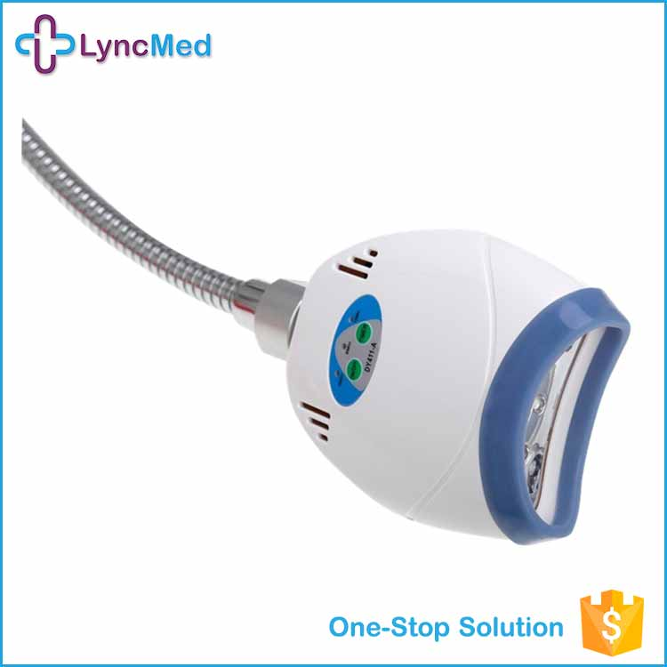 CE approved dental led teeth whitening lamp