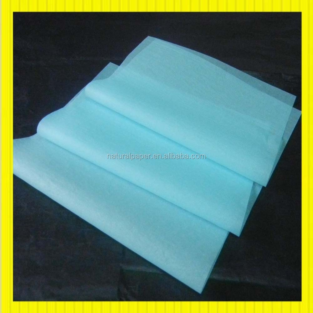 tissue paper waterproof Paper Type and Waterproof Feature tissue