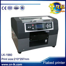 A4 size+uv led pen printer+inkjet printing machine for pencil printer Digital ballpen printer