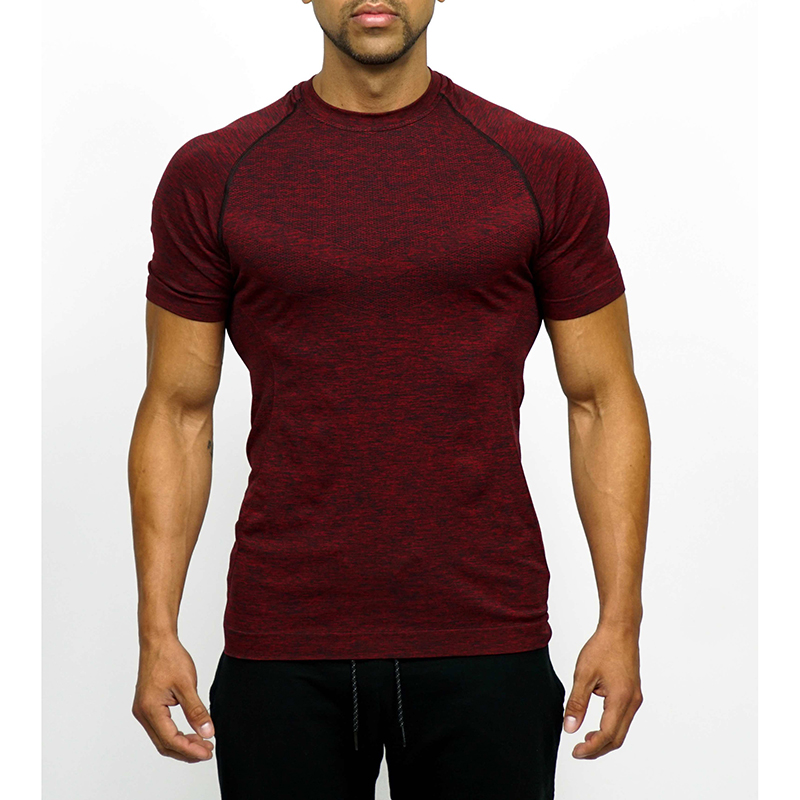 Top quality hot sale quick-dry fitness hot basic t-shirt,t shirt printing from clothing manufacturer