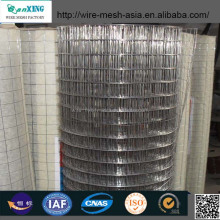 SS 304 316 3/4 Inch Stainless Steel Welded Wire Mesh