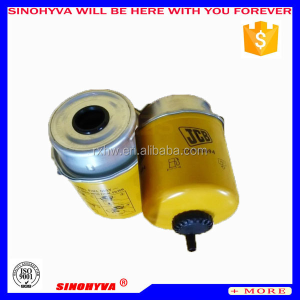 High Quality JCB oil fiiter JCB KAP 0727